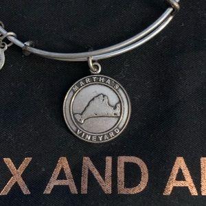 Alex and Ani Martha's Vineyard Bracelet